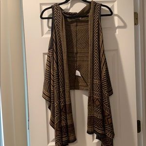 NWOT Urban Outfitters Vest